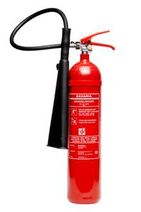 Bilde av Brannslukningsapparat 5 kg CO2