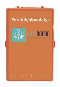 Bilde av Førstehjelpskoffert liten