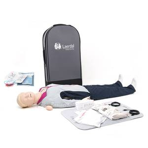 Bilde av Resusci Anne QCPR AED hel kropp