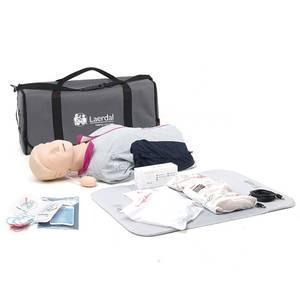 Bilde av Resusci Anne QCPR AED torso