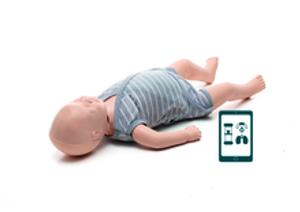 Bilde av Little Baby QCPR i bæreveske
