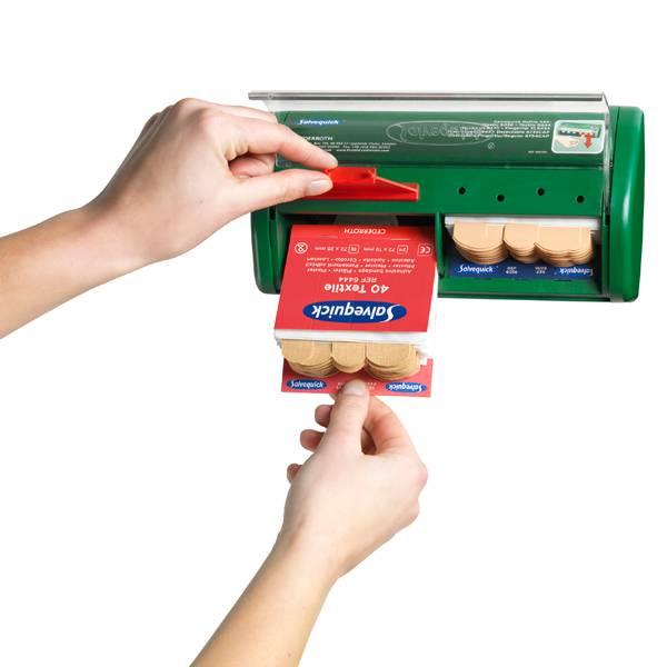 Cederroth plasterkassett REF 490700