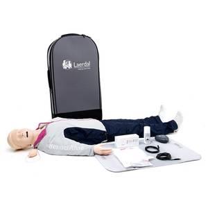 Bilde av Resusci Anne QCPR AED AW hel kropp
