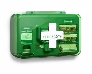 Bilde av Cederroth plasterdispenser REF 51011006
