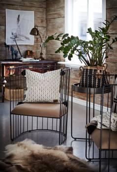 Showrom møbler
