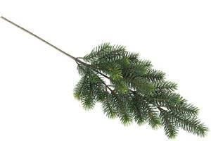 Bilde av Grankvist mørk grønn 64 cm