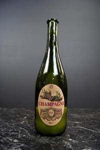 Bilde av Vinflaske champagne