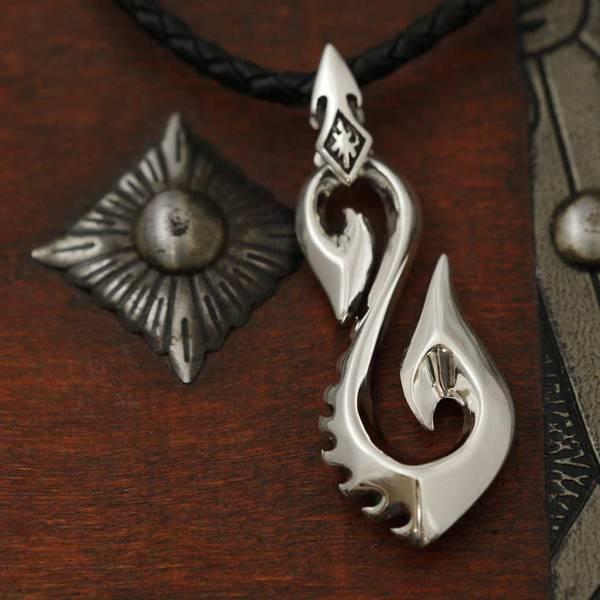 Bilde av Tribal Sølvanheng