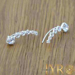 Bilde av Stjerneskudd Crawler klare Krystaller 6 - Sølv
