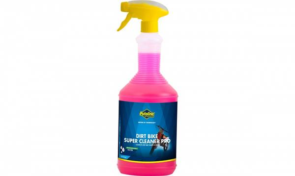Putoline Super Cleaner Pro cross-rens 1L