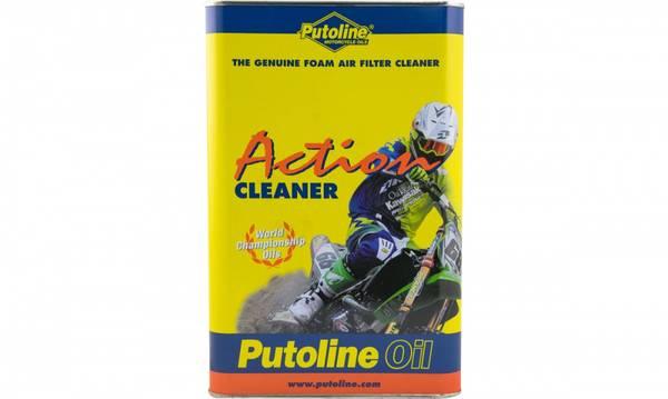 Putoline Luftfilter rens 4L