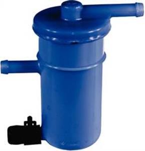 Bilde av Sierra inline bensinfilter til Suzuki