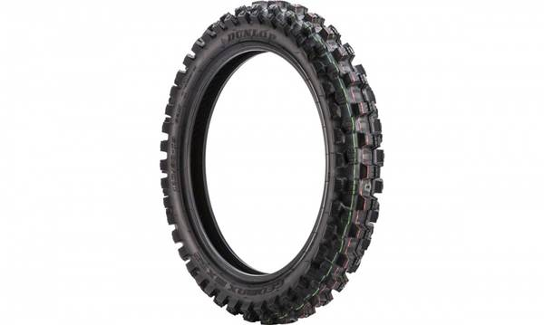 Dunlop Geomax MX53, 110/90-19