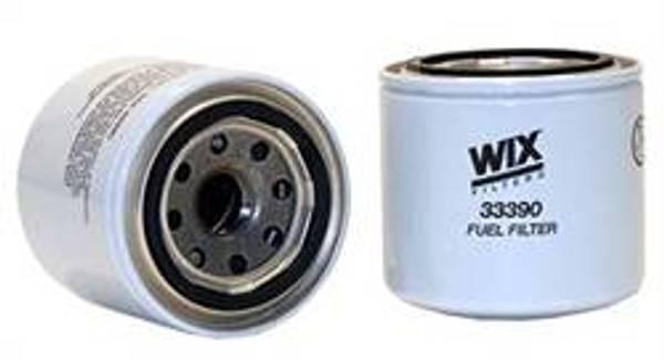 Dieselfilter til Yanmar