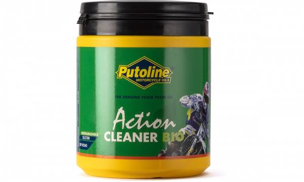 Putoline Luftfilterrens Action Clean Bio