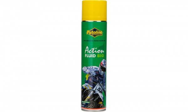 Putoline luftfilterolje Bio spray 600ml