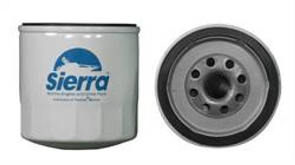 Sierra oljefilter til Mercury