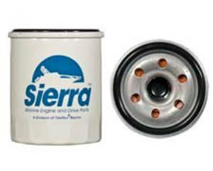 Bilde av Sierra oljefilter til Suzuki,Johnson,Evinrude 4t