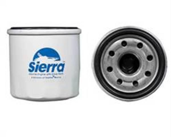 Sierra oljefilter til Honda og Mercury 4T