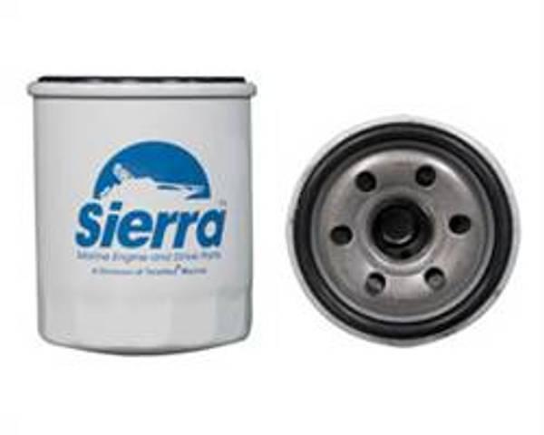 Sierra oljefilter til Mercury 25-115HK 4T
