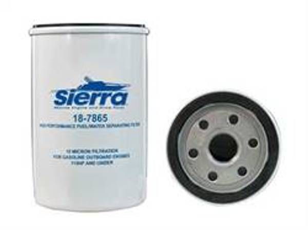 Sierra bensinfilter til Yamaha