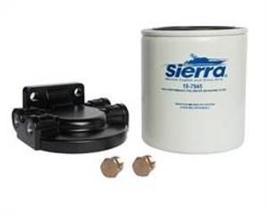 Bilde av Sierra 10 Micron bensinfilter kit