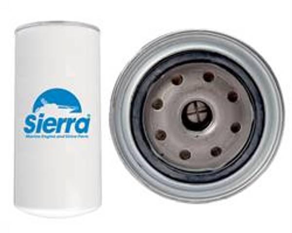 Sierra oljefilter til Volvo, D4/D6, Bypass