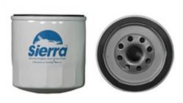 Sierra oljefilter kort type, GM