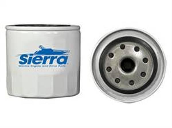 Sierra oljefilter til Ford basemotorer, kort type