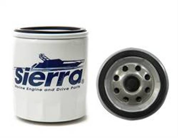Sierra oljefilter GM V6