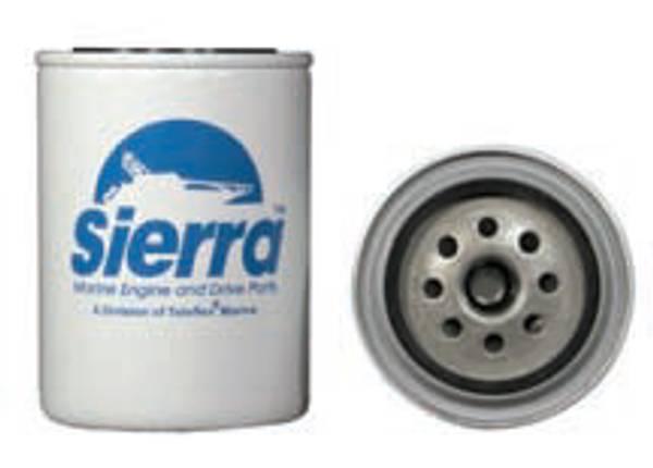 Sierra oljefilter til Perkins++
