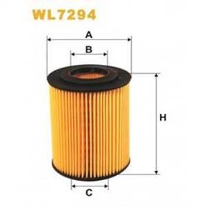 Bilde av Oljefilter til Mercruiser D1,7 DTI