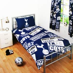 Bilde av Tottenham sengesett patch