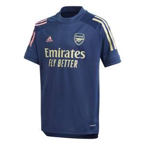 Bilde av Arsenal trenings t-skjorte barn