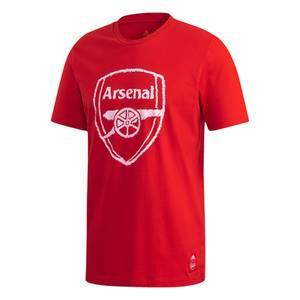 Bilde av Arsenal t-skjorte DNA