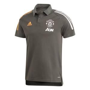 Bilde av Man Utd polo t-skjorte
