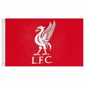 Bilde av Liverpool flagg core crest
