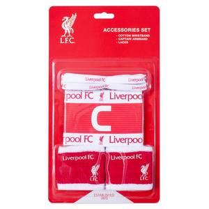 Bilde av Liverpool kapteinsett