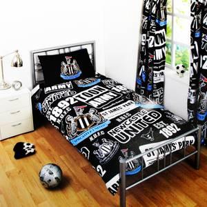 Bilde av Newcastle sengesett