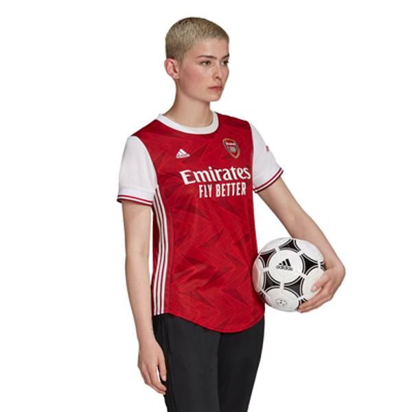 Arsenal hjemmedrakt dame 20/21