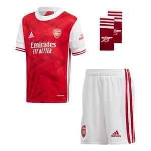 Bilde av Arsenal hjemmedrakt 20/21 kids