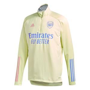 Bilde av Arsenal treningsgenser 1/2 zip