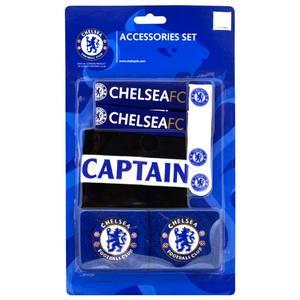 Bilde av Chelsea kapteinsett