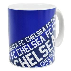Bilde av Chelsea krus skrift
