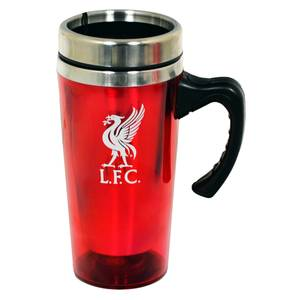Bilde av Liverpool krus aluminium