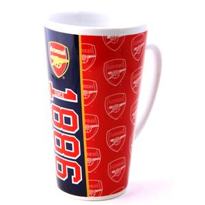 Bilde av Arsenal latte krus