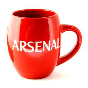 Bilde av Arsenal krus tea tub