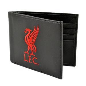 Bilde av Liverpool lommebok skinn