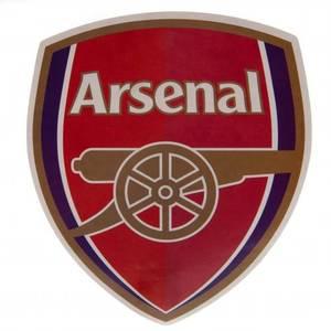 Bilde av Arsenal logo klister