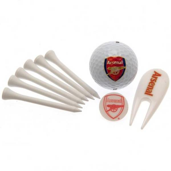 Arsenal golf pakke